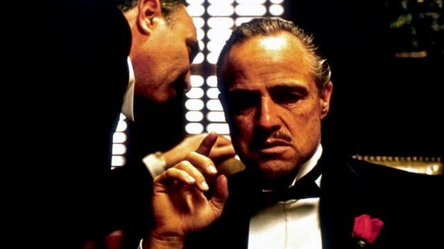 GAC GodfatherI640x480 - فیلمهای محبوب 30 چهرهی سرشناس دنیای سینما و سیاست
