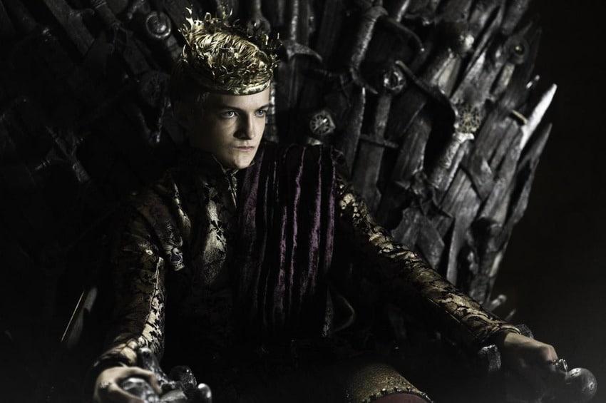 King Joffrey 2 - حقایقی جذاب درباره سریال «بازی تاج و تخت»