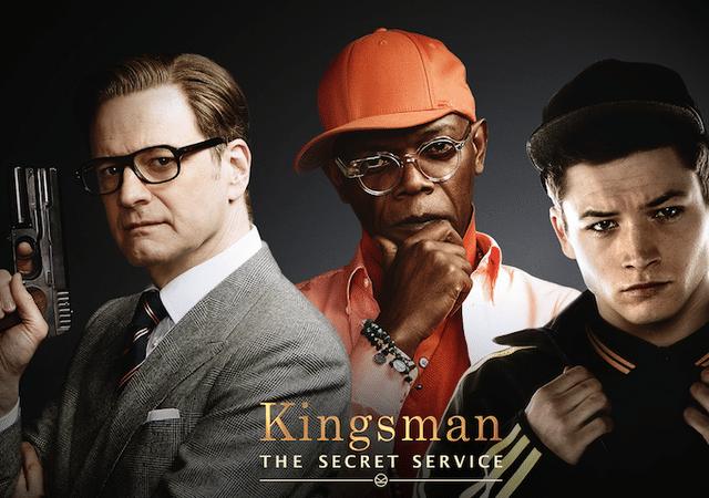 Kingsman the Secret Service640x480 - معرفی تاثیر گذارترین فیلم های اکشن تاریخ سینما