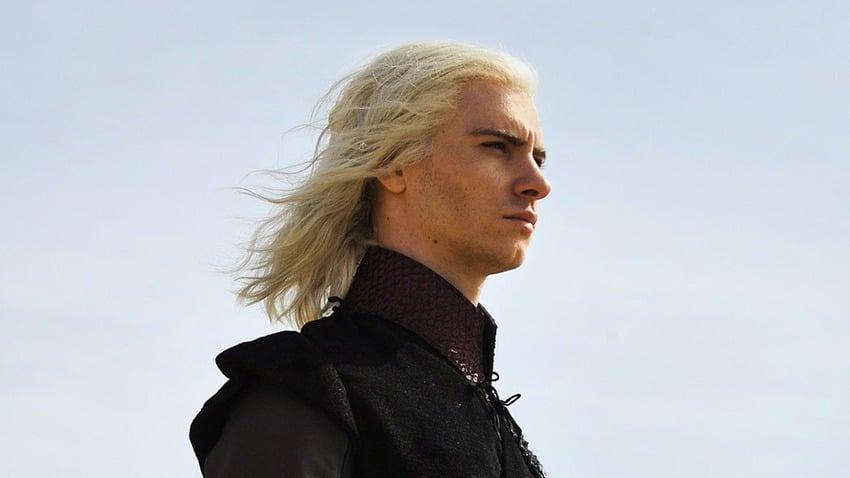 Viserys Targaryen - حقایقی جذاب درباره سریال «بازی تاج و تخت»