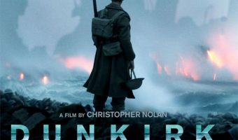 dunkirk movie 2017 main1 340x200 - فیلمهایی که در سال 2017 منتظر اکرانشان هستیم؛ از ابرقهرمانان مارول تا «دانکرک» کریستوفر نولان
