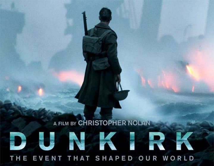 dunkirk movie 2017 main1 - فیلمهایی که در سال 2017 منتظر اکرانشان هستیم؛ از ابرقهرمانان مارول تا «دانکرک» کریستوفر نولان