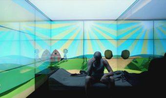 edit wide 1867 1419872727 14 340x200 - یکی از اپیزود های سریال «Black Mirror» را در جشنواره آثار هنری لندن تجربه کنید