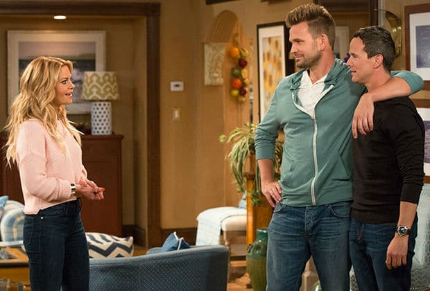 fuller house season 2 w700 - مروری بر محبوبترین سریالهای تولید شده توسط شبکه «نتفلیکس»