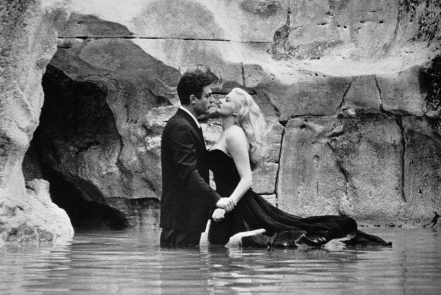 la dolce vita 19640x480 - فیلمهای محبوب 30 چهرهی سرشناس دنیای سینما و سیاست