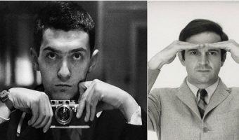 Kubrick Truffaut 340x200 - «استنلی کوبریک» به روایت تروفو
