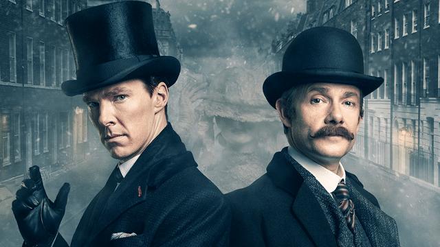 Sherlock The Abominable Bride PBS640x480 - معرفی تعدادی از بهترین سریالهای کارآگاهی