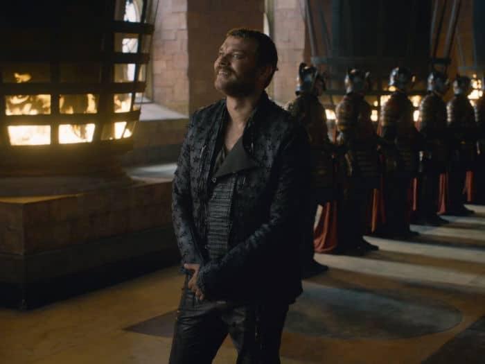 eurons gift for cersei will likely be rejected given episode threes synopsis w700 - نکات جالب قسمت اول از فصل هفتم «بازی تاج و تخت» که ممکن است متوجه آنها نشدهباشید