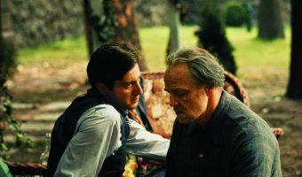 59960dbe2aa2d The Godfather behind the scenes 27 340x200 - سختی صحنه هایی در فیلم های مشهور که بازیگران مطرح را به فکر ترک پروژه انداخت
