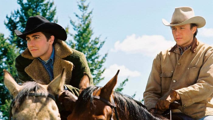 59961187a421d 1483984758 focus features brokeback mountain heath ledger jake gyllenhaal anne hatheway michelle williams bg3 w700 - حقایقی جالب و خواندنی درباره «هیث لجر»