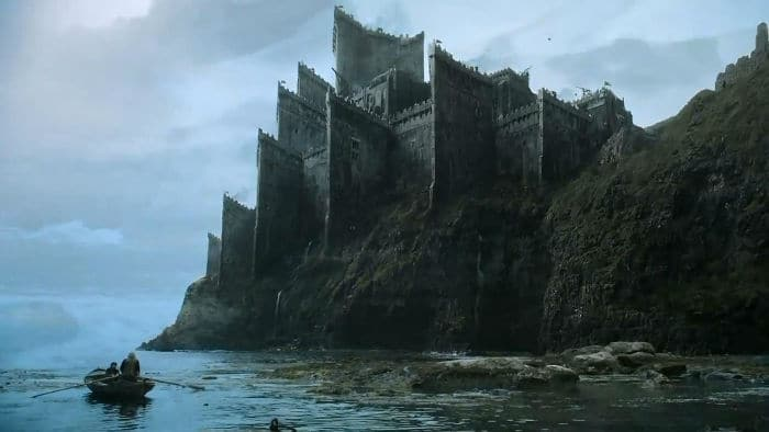 5996139807e8c Dragonstone day w700 - با سرزمینها و قلمروهای «بازی تاج و تخت» بیشتر آشنا شوید