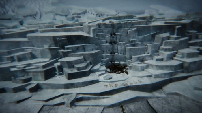 599613c73c6b1 got wall final w700 - با سرزمینها و قلمروهای «بازی تاج و تخت» بیشتر آشنا شوید