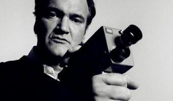 tarrantino 340x200 - چه میشود اگر تارانتینو قسمت جدید «جیمز باند»را بسازد؟