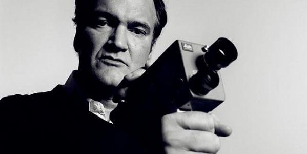 tarrantino - چه میشود اگر تارانتینو قسمت جدید «جیمز باند»را بسازد؟