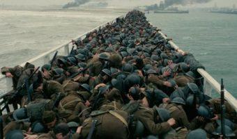 Dunkirk20171 340x200 - مروری بر بهترینهای سینما در سال 2017