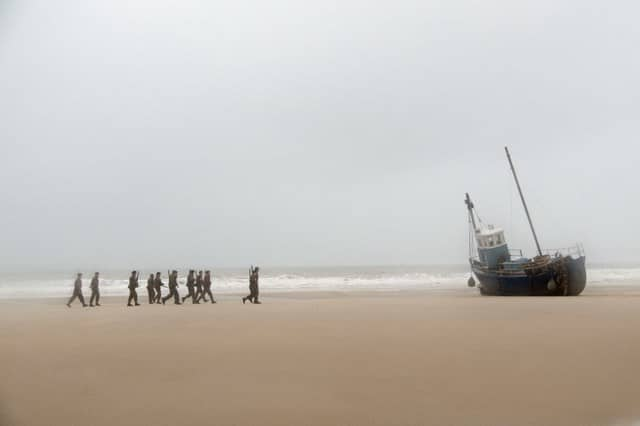 Dunkirk201724 - مروری بر بهترینهای سینما در سال 2017