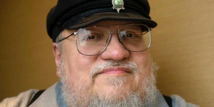 George R. R. Martin Game of Thrones Author w700 - ۱۵ واقعیت جالبی که در مورد شخصیت «والتر وایت» در سریال «بریکینگ بد» نمی دانستید