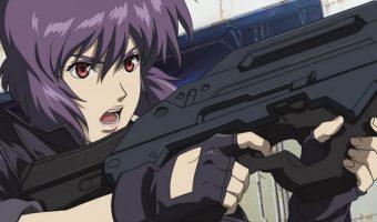 Ghost in the Shell firing a gun640x480 340x200 - معرفی بهترین انیمههای ژاپنی (بخش دوم)