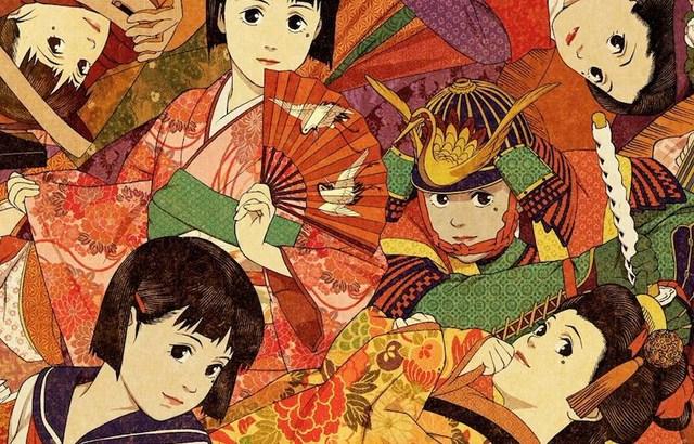 Millenium Actress640x480 - معرفی بهترین انیمههای ژاپنی (بخش دوم)
