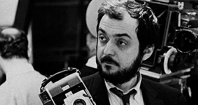 Stanley Kubrick640x480 - عادتهای عجیب بزرگان سینما