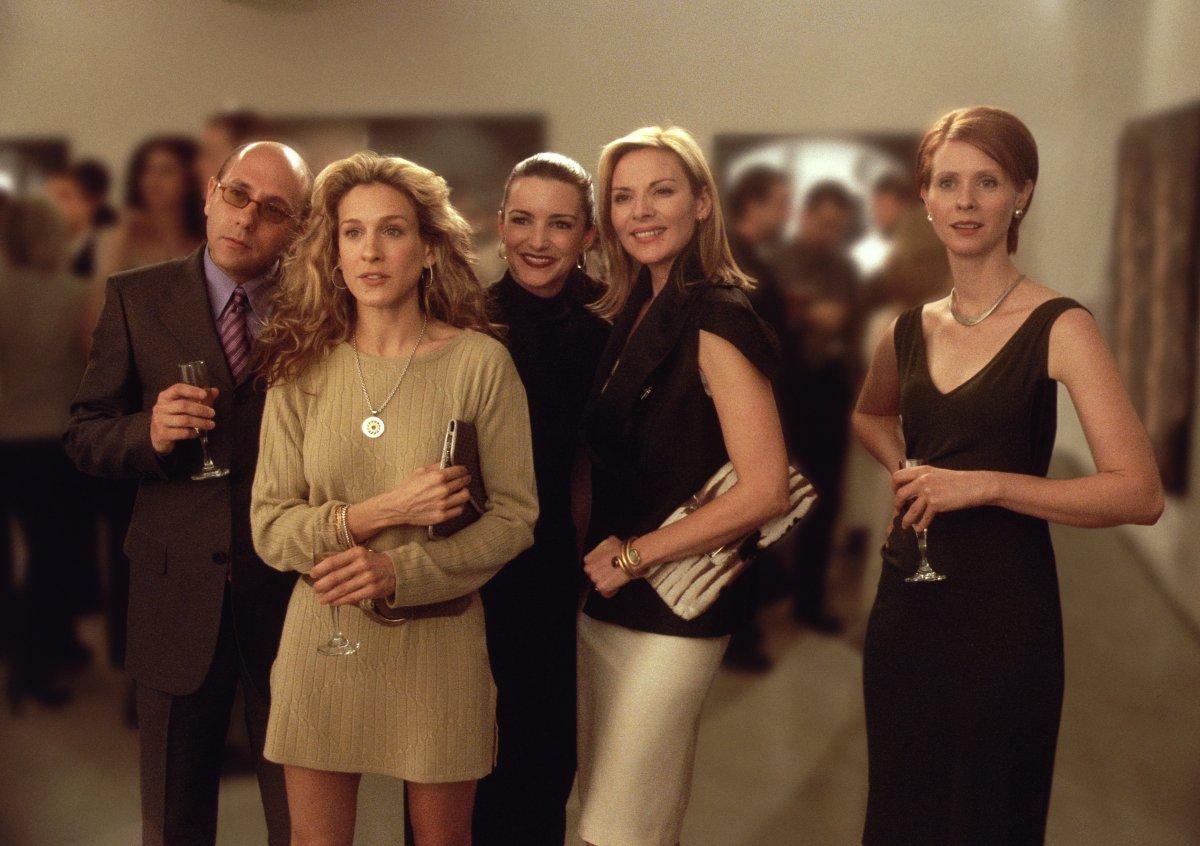 pic 3 - برترین سریالهای 20 سال اخیر به انتخاب کاربران «راتن تومیتوز»