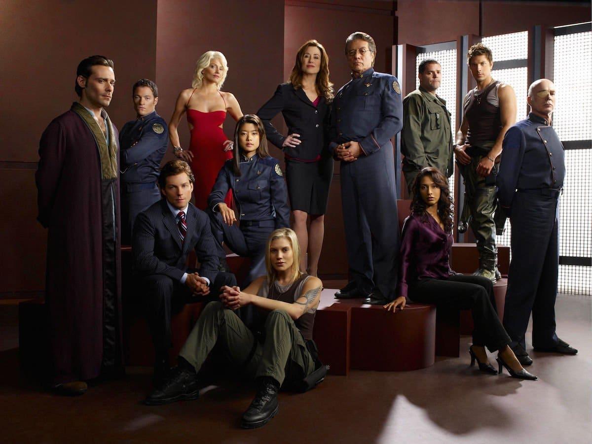 pic 7 - برترین سریالهای 20 سال اخیر به انتخاب کاربران «راتن تومیتوز»