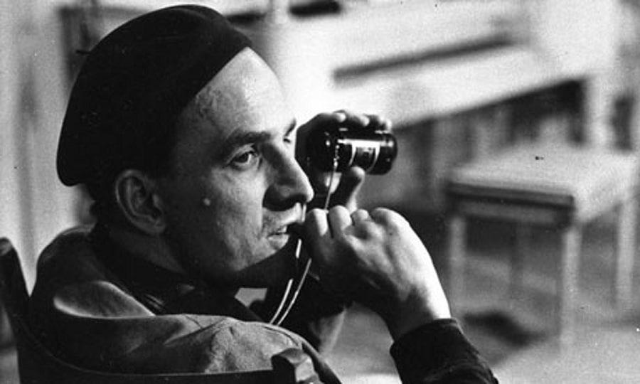 Ingmar Bergman 002 - معرفی مهم ترین فیلم های «اینگمار برگمان»