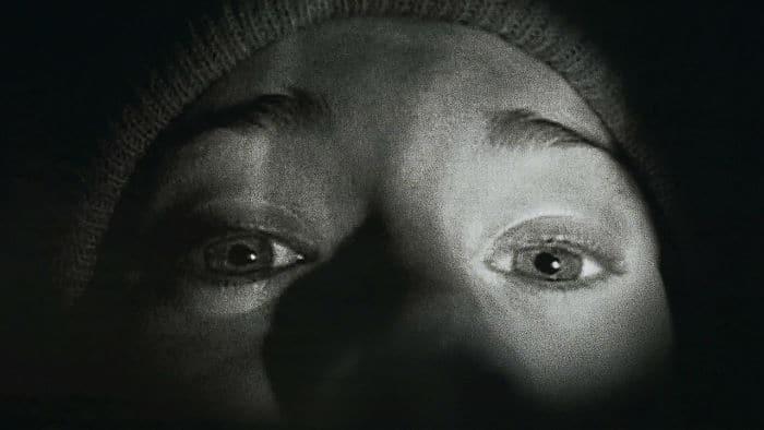 the blair witch project w091611 w700 - فیلمهایی که تماشاگران را از سالن سینما فراری دادند