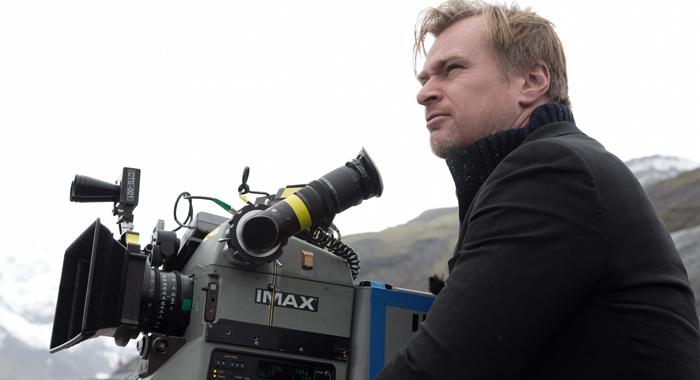 ChristopherNolanBig - مذاکره با نولان برای ساخت قسمت جدید «جیمز باند»