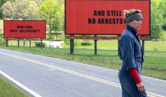 three billboards outside ebbing missouri cinema film adelaide review 800x567 800x567 340x200 - چرا «سه بیلبورد…» شانس اول کسب جایزه بهترین فیلمنامه اسکار است؟