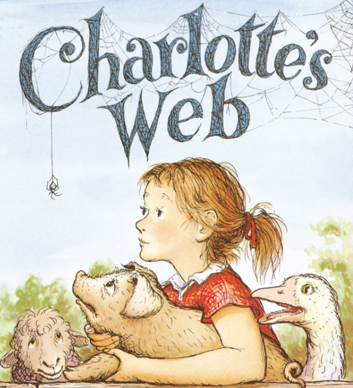 charlottes web book cover w700 1 - 15 فیلم غم انگیز و تاثیرگذاری که شما را به گریه خواهند انداخت (قسمت اول)