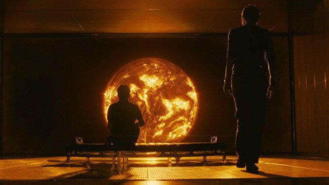 Sunshine 1 w700 - 15 فیلم پرحادثه و دیدنی که غم انگیزترین و مرگبارترین پایان بندی ها را دارند (قسمت دوم)