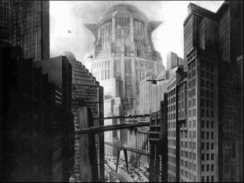 metropolise - آموزش اصول سینما: عنصر ﻣﮑﺎﻥ ﺩﺭ ﺳﻴﻨﻤﺎ
