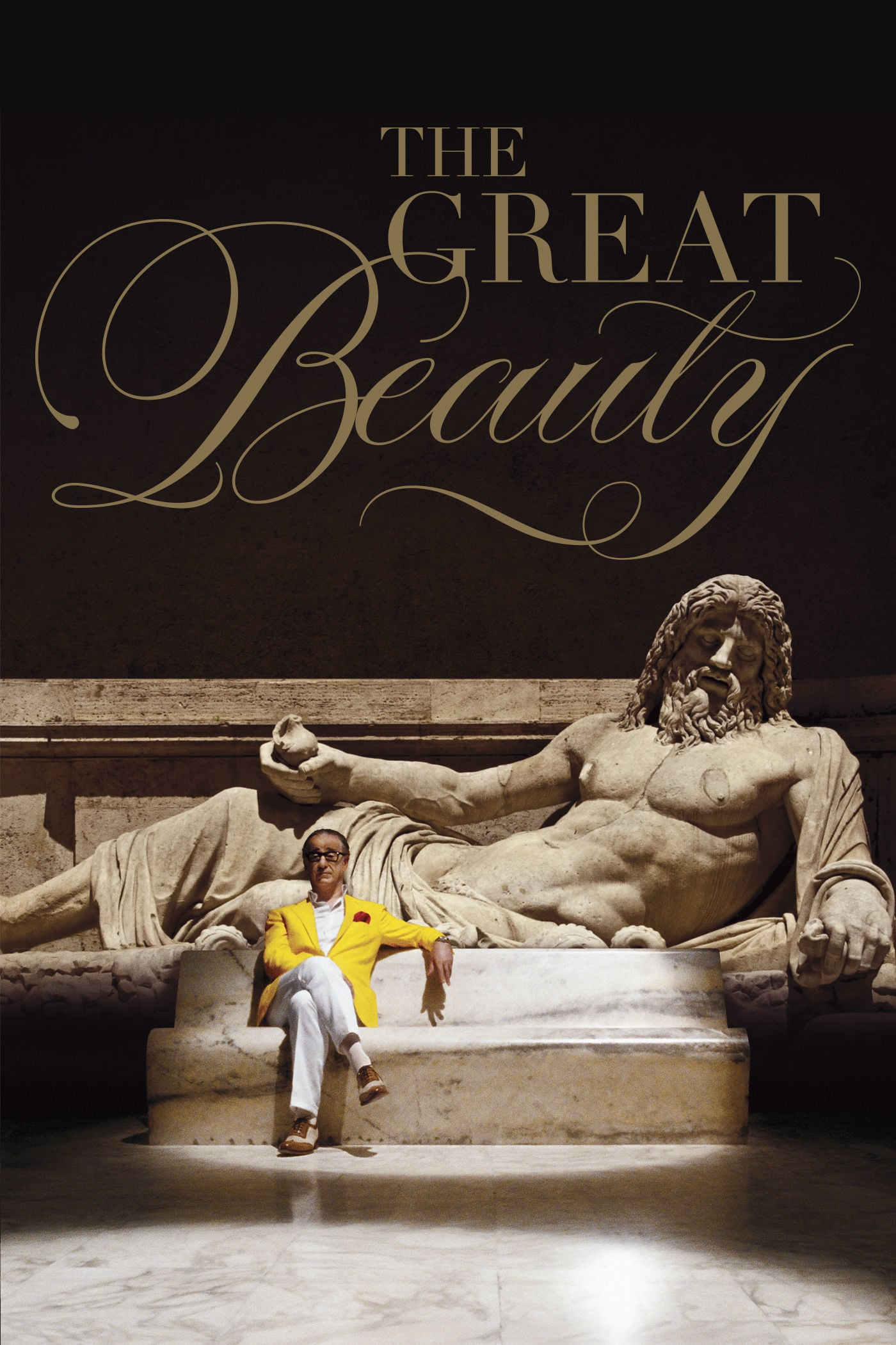 41SpGwCAwJRU0VD4y9SkNdpgmln - نقد فیلم The Great Beauty 2013 (ستایشی فلسفی از بی اخلاقی)