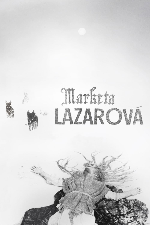"4vGcn1FlsaXdPuFZ3Rhdtkg65Ay 2 - نگاهی به سطوح تجزیه ی شاهکار سینمای چک ، ""مارکتا لازاروا"""