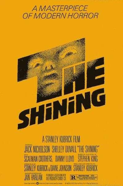 shining - آموزش مفاهیم فیلم: ﺑﺎﺯﻳﮕﺮﯼ ﺩﺭ ﺳﻴﻨﻤﺎ