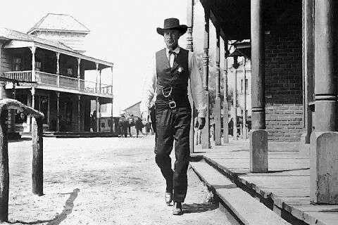 western - آموزش مفاهیم فیلم: ﻣﻔﻬﻮﻡ ﮊﺍﻧﺮ ﻓﻴﻠﻢ