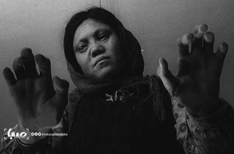 """97 12 c32 416 - نقدی بر مستند """"خانه سیاه است"""" اثر فروغ فرخزاد"""