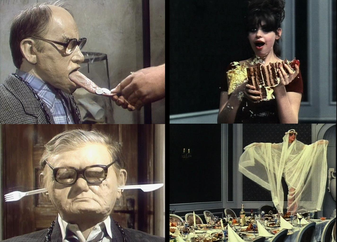 Image3 - بررسی و تحلیل انیمیشن کوتاه Food 1993 اثر یان شوانکمایر