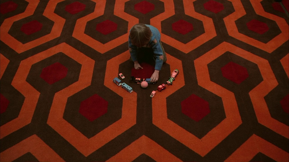 THE SHINING horror thriller dark movie film wallpaper background 1 - نقد فیلم The Shining (درخشش) اثر استنلی کوبریک