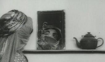 "black 340x200 - نقدی بر مستند ""خانه سیاه است"" اثر فروغ فرخزاد"