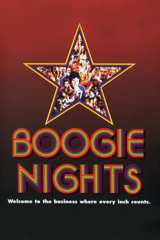 Boogie nights 1997 movie poster - نقد فیلم Boogie Nights محصول 1997