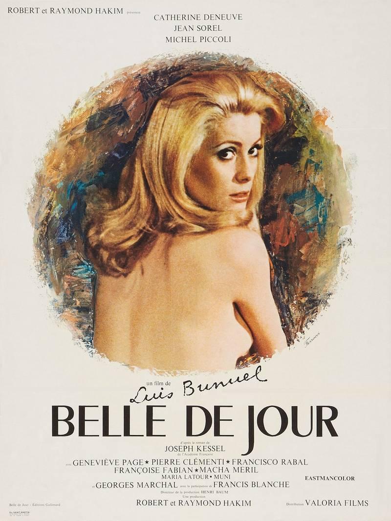 0061395 big - نقد فیلم Belle de Jour (زیبای روز)