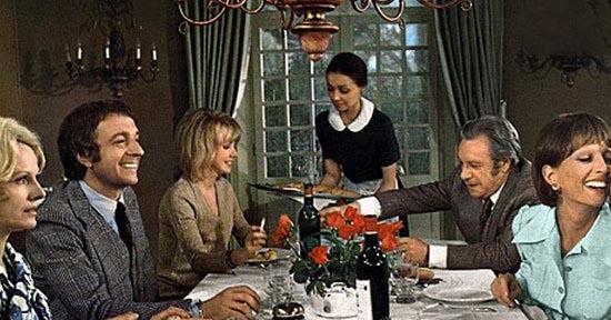 1927942 678 - نقد فیلم The Discreet Charm of the Bourgeoisie (جذابیت پنهان بورژوازی)