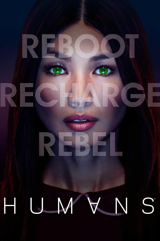Humans 1 - نقد سریال Human