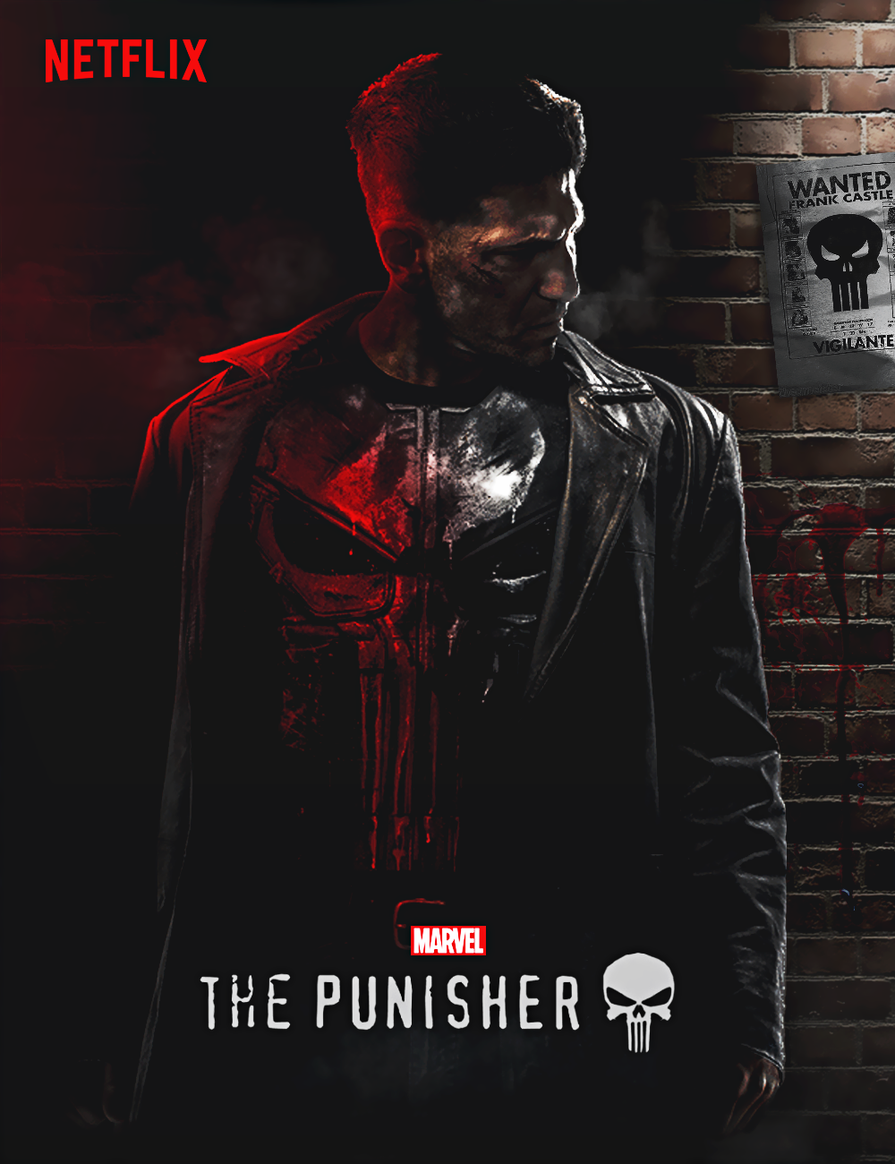 Punisher 3 - نقد سریال The Punisher