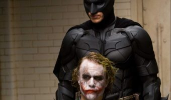 batman joker christian bale 1024x775 340x200 - کریستین بیل بازی در نقش بتمن برای چهارمین بار را، بنابر درخواست نولان رد میکند
