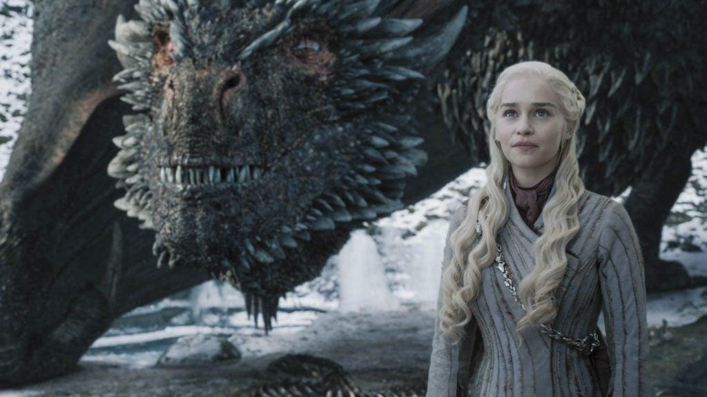 game thrones season 8 episode 4 hbo 2 1024x576 - سرنوشت دنریس تارگرین با انتشار دیسکهای بلوری Game of Thrones روشنتر شد