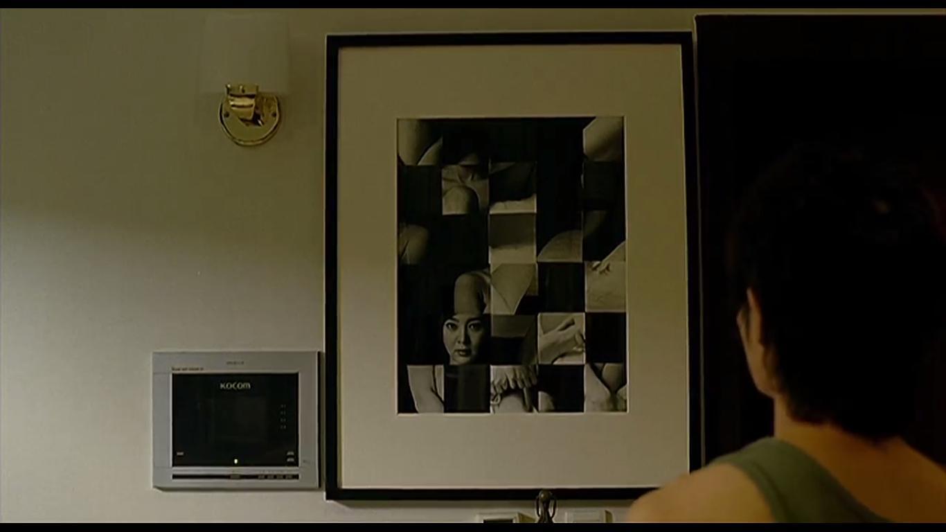 ع س3 - نقد فیلم 3-Iron (خانه خالی) اثر کیم کی دوک