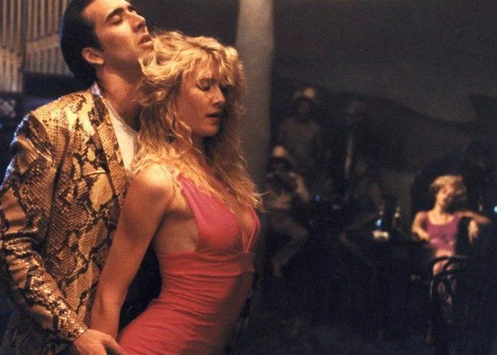 18 wild at heart 700x500 - بهترین فیلم های عاشقانه تاریخ سینما | 50 فیلم برتر